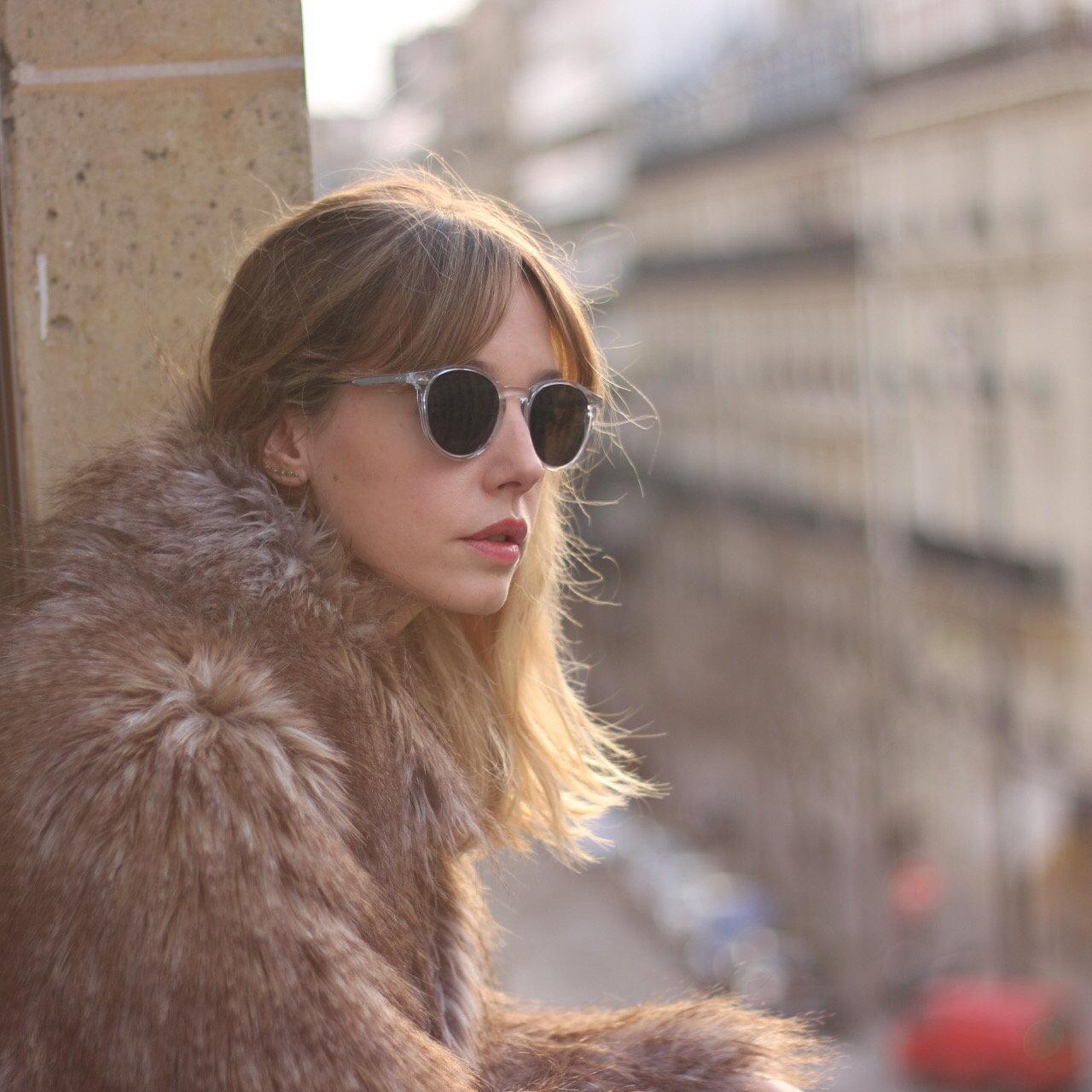 Pantos Paris Crystal