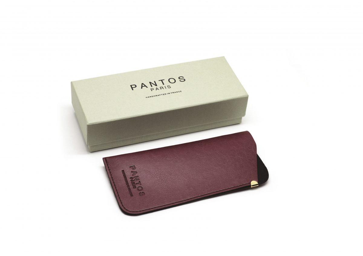 Packaging Pantos Paris